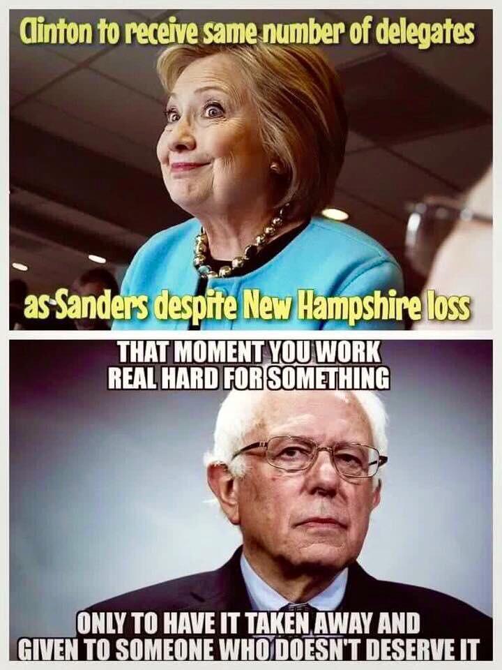 Sandersinaction