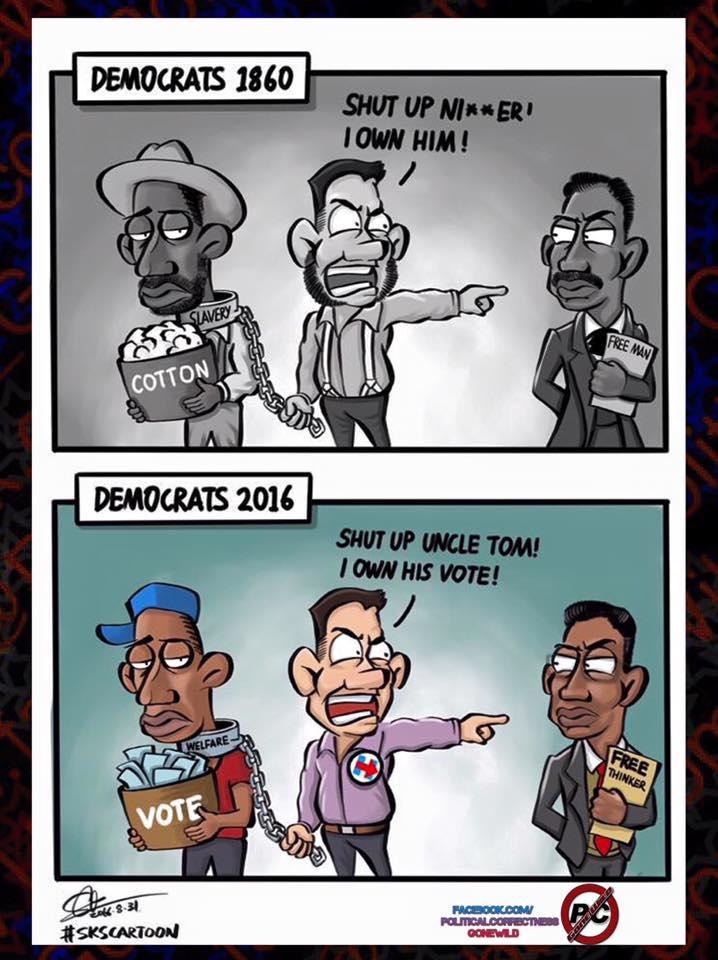 democratsdifference